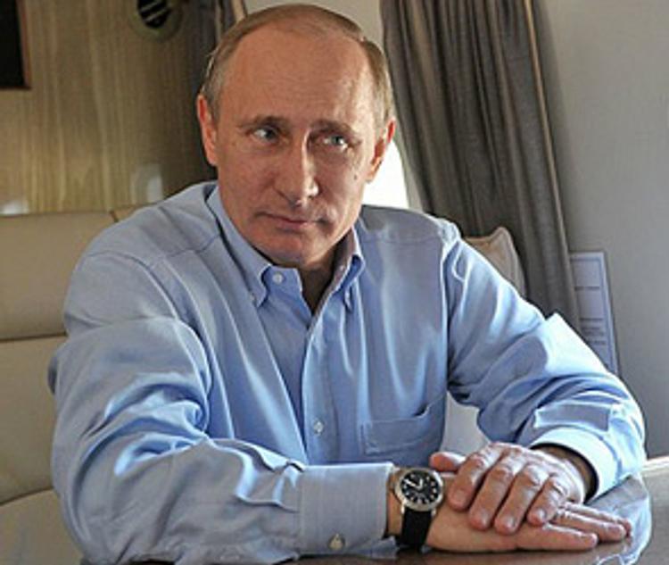 Стала известна стоимость путевки, подаренной Путиным жительнице Ижевска