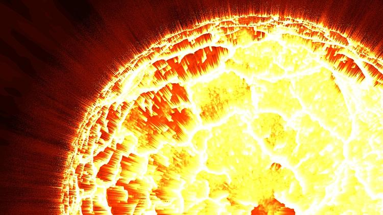 Эксперты рассказали о предстоящей магнитной буре