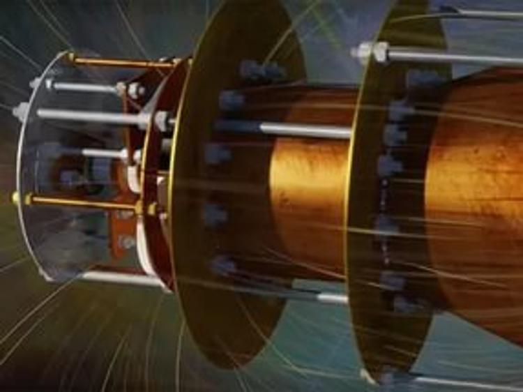 В Китае изобрели двигатель, нарушающий законы физики