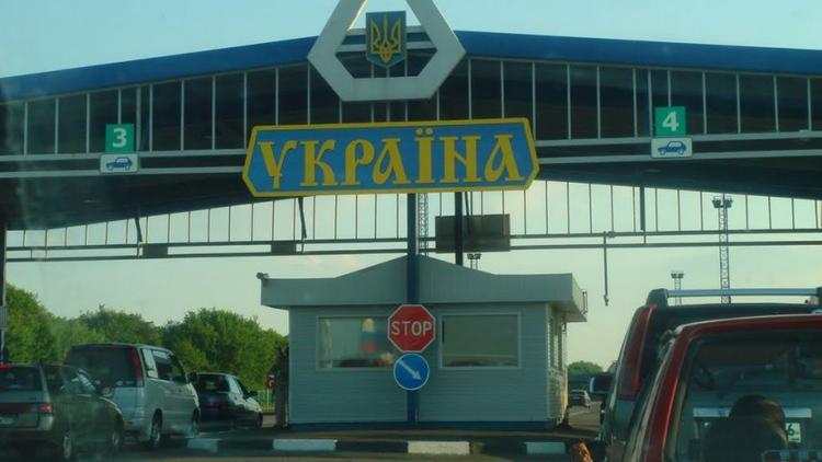 Пограничники нашли Саакашвили для вручения протокола о нарушении границы