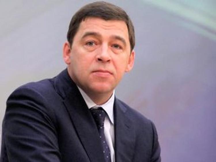 Инаугурация свердловского губернатора перенесена на 18 сентября