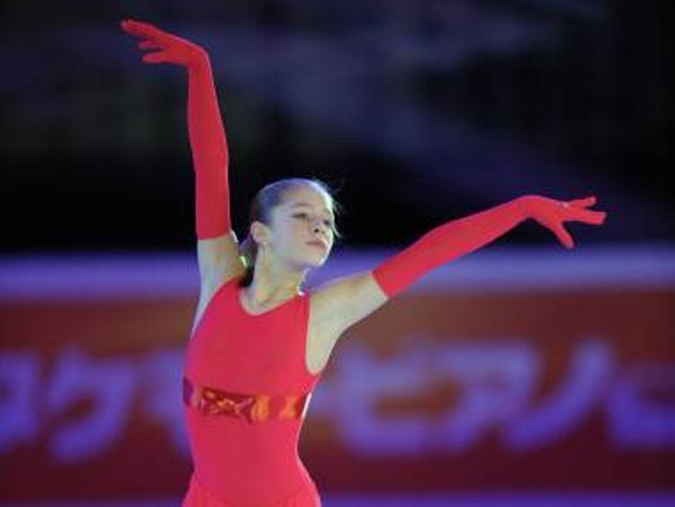 Названа причина завершения спортивной карьеры фигуристки Юлии Липницкой