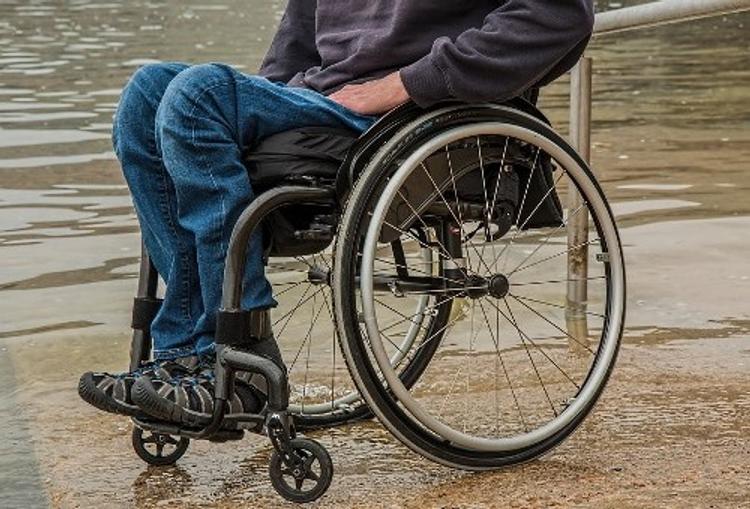 Туроператоров заставят учитывать проблемы инвалидов