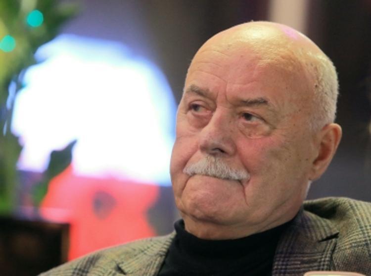 """Станислав Говорухин: """"Матильду"""" покажут в Госдуме"""