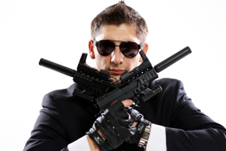 Адвокат Алексея Учителя нанял телохранителей для себя и своих детей