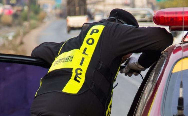 В Таиланде пьяный россиянин на Honda протаранил авто и мотоцикл