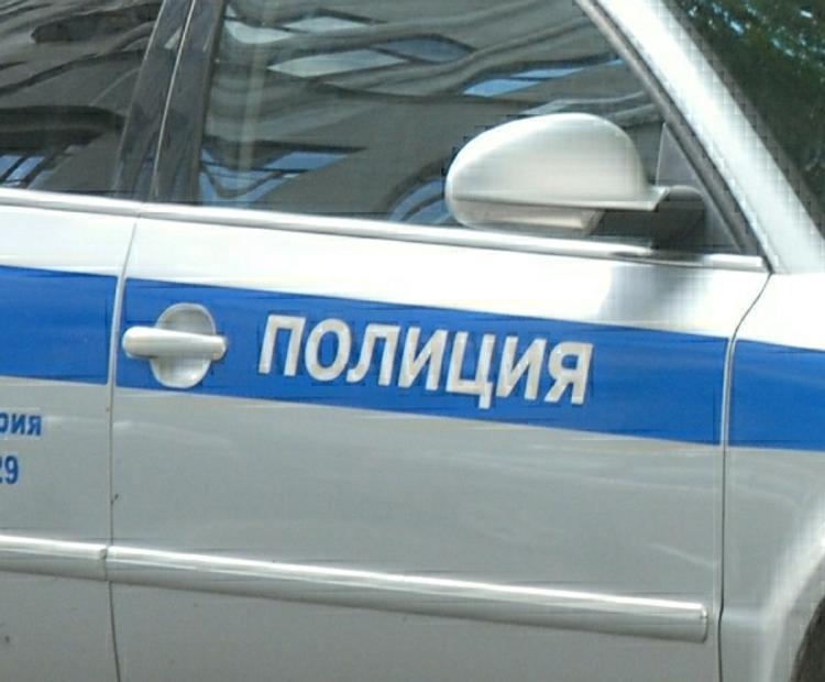 Замдиректора ФСИН задержан в Москве
