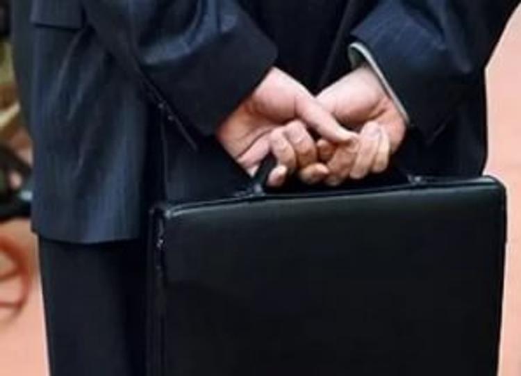 Замглавы ФСИН задолго до задержания подал в отставку