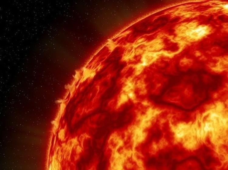 Землю накрыла самая мощная за 20 лет магнитная буря