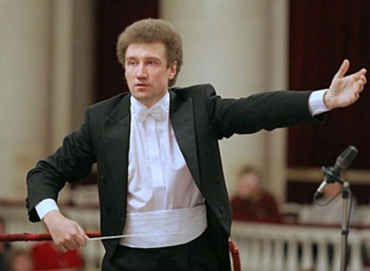Дирижера волгоградского симфонического оркестра выбрал губернатор