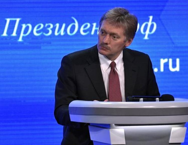 Песков прокомментировал расследование WADA в отношении спортсменов РФ