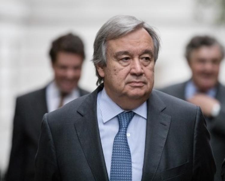 Генсек ООН: хорошие отношения между Россией и США - залог мировой стабильности