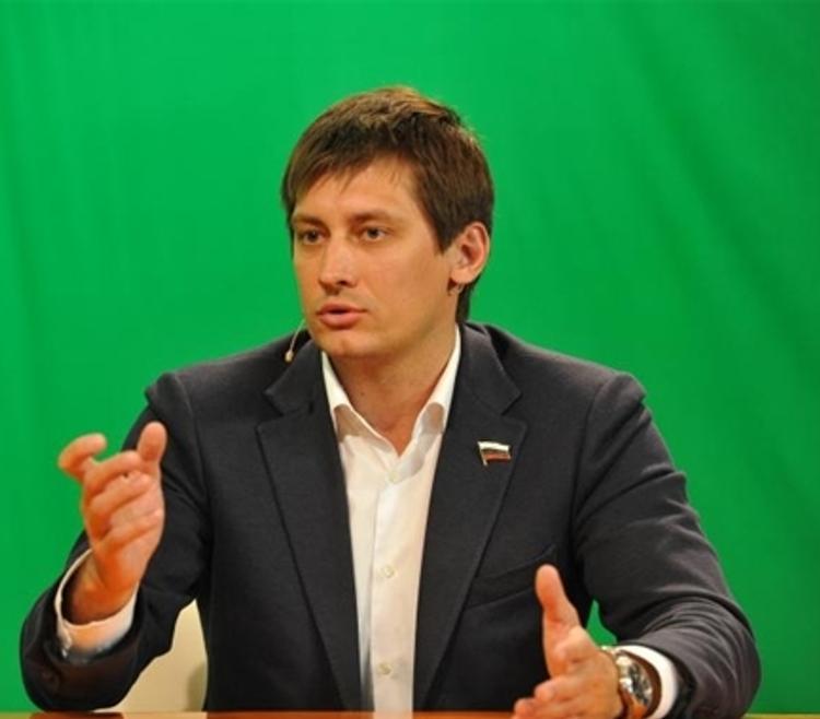 Митрохин не оставил Гудкову шансов на участие в выборах мэра Москвы от «Яблока»
