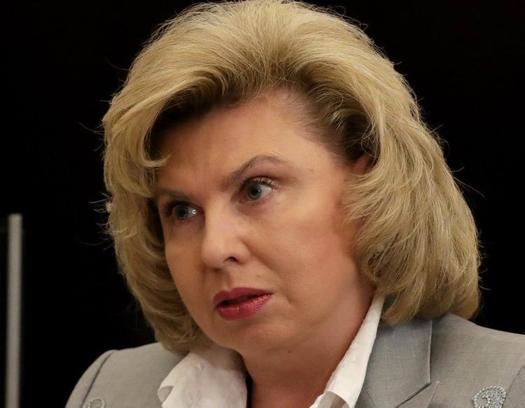Москалькова заявила, что иногда ей хочется применить против людей оружие