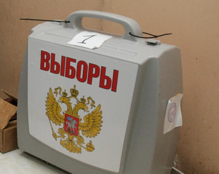 Глава избирательной комиссии Санкт-Петербурга лишен части полномочий