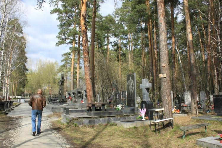 Взяточник с кладбища на Широкой речке в Екатеринбурге получил 10 лет