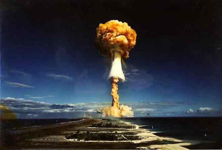 ЦРУ гоняется за секретом системы ядерного возмездия «Периметр»