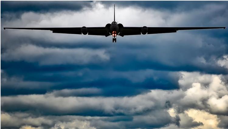 ВКС России пять раз за неделю вылетали на перехват самолетов-разведчиков