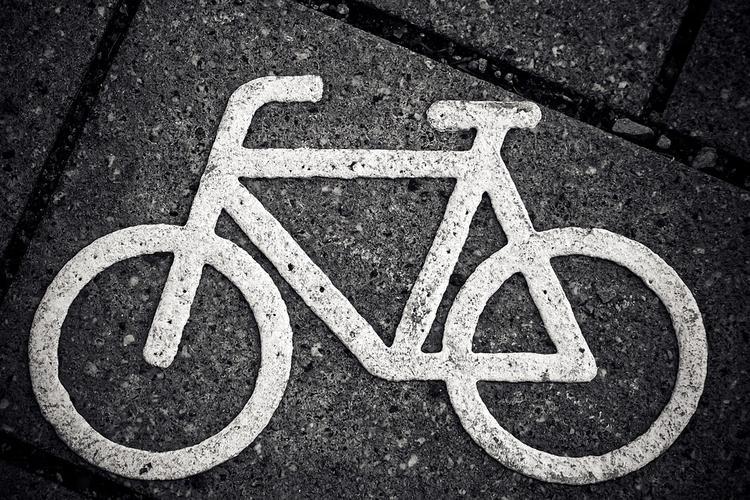 Власти Москвы: в столице значительно увеличится количество велосипедистов