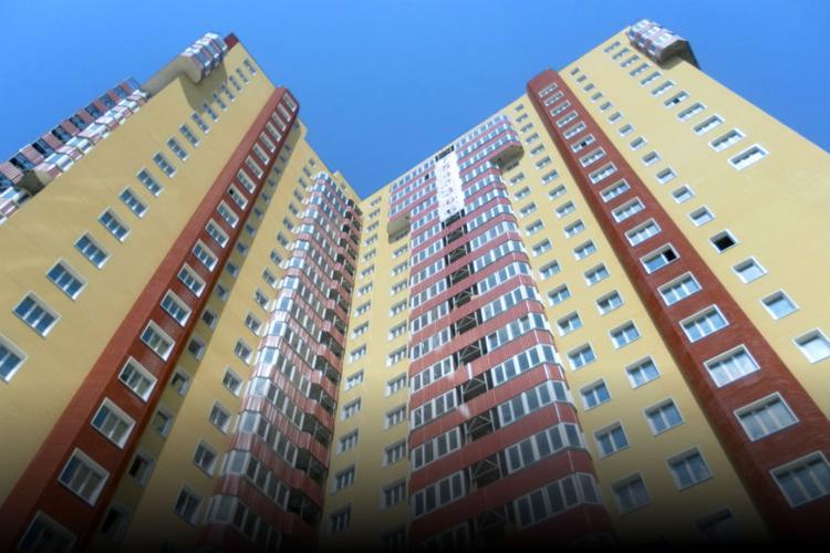 Квартиры в построенных по программе реновации домах покажут в Москве