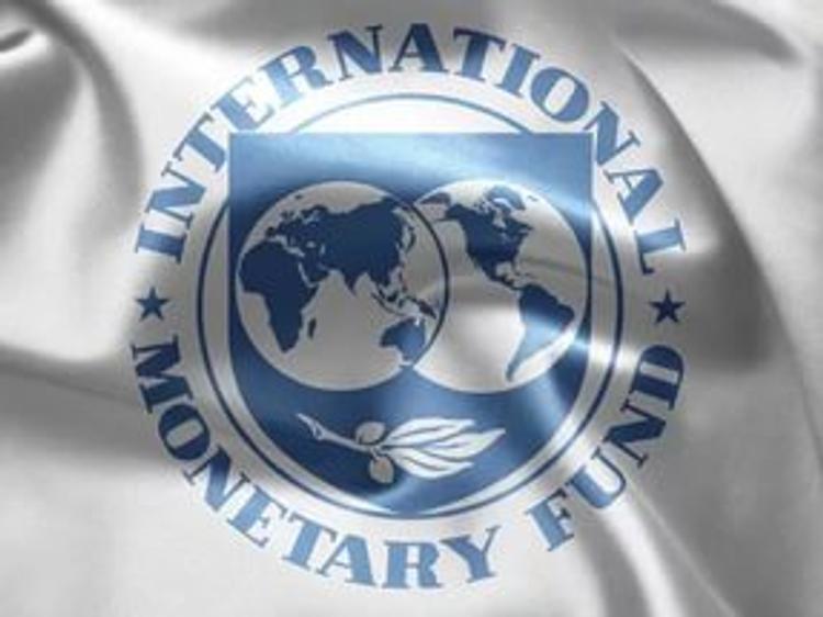 В МВФ недовольны ростом зарплат на Украине