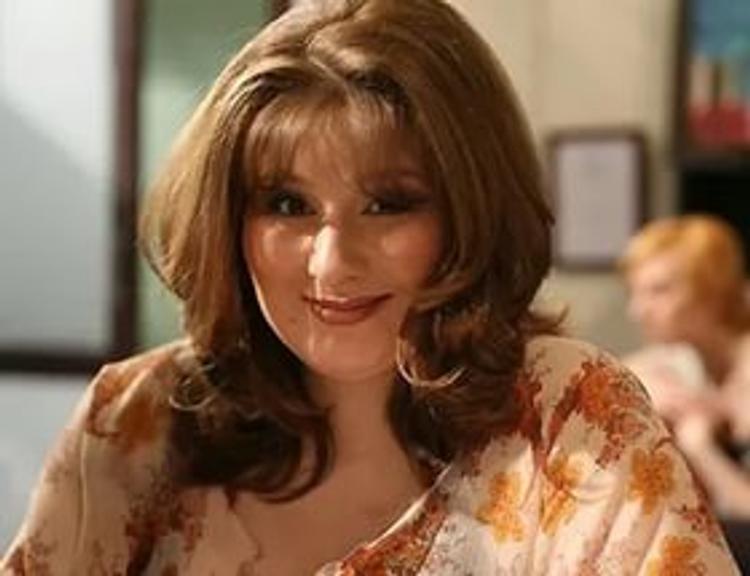 Звезда сериала «Воронины» сбросила более 20 кг