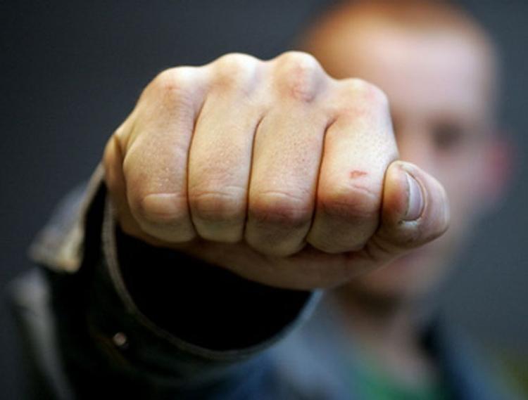 В Израиле украинский боксер избил женщину, приняв ее за россиянку