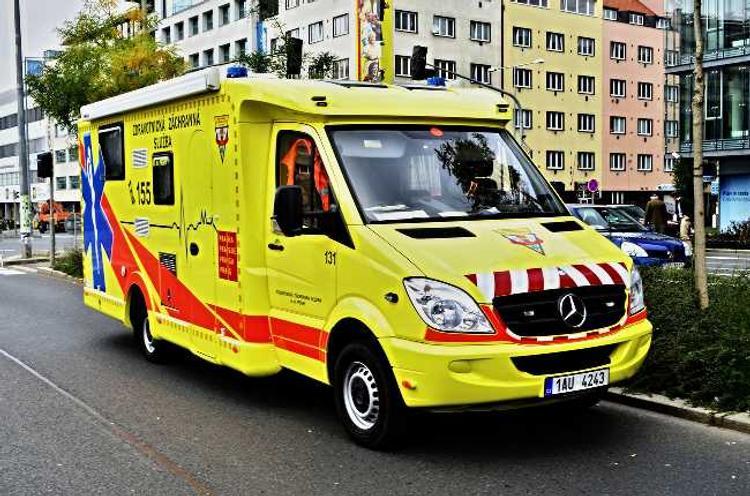 Глава МИД Чехии пострадал в автомобильной аварии