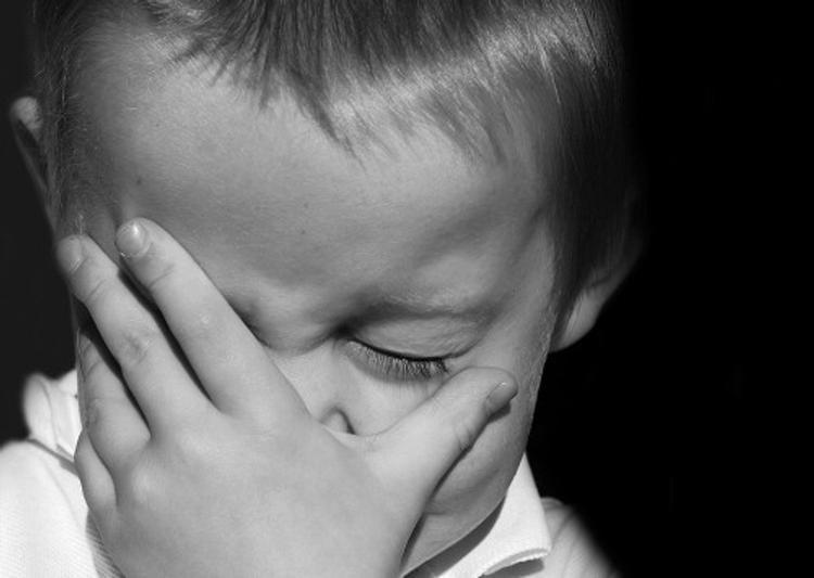 В Вологде на оживленной трассе нашли двухлетнего малыша