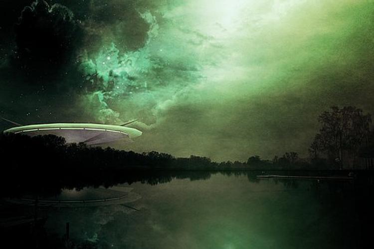 Где расположена основная база инопланетян на Земле