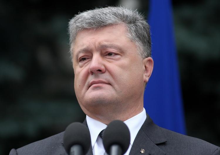 Порошенко пожелал ввода миротворцев на всю территорию ДНР и ЛНР