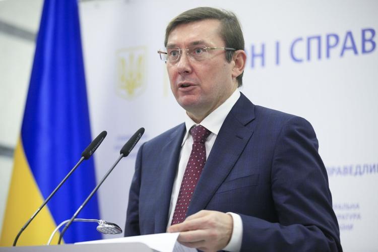 Украинский генпрокурор пообещал оставить Саакашвили на свободе