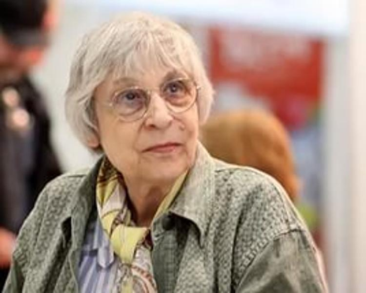 Юнна Мориц госпитализирована в Москве