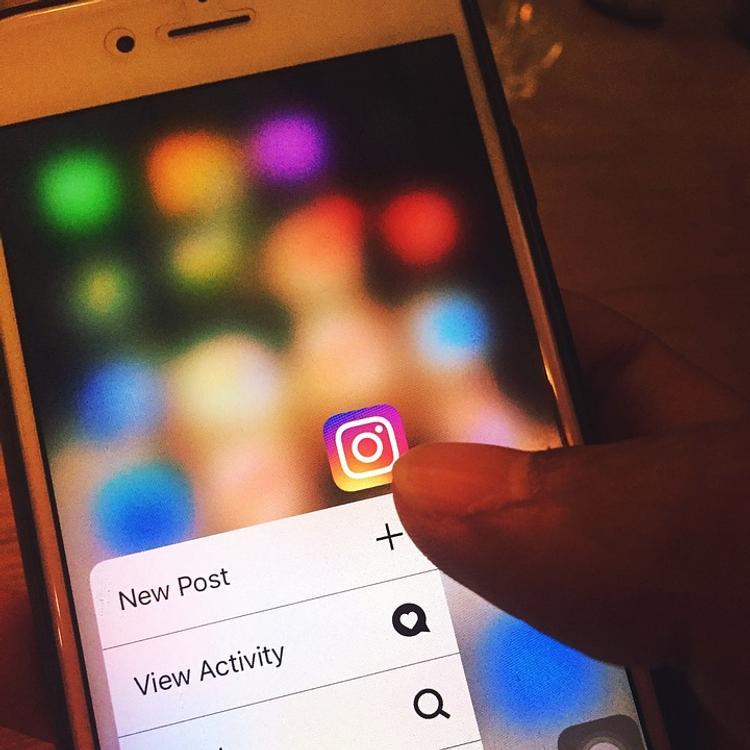 Дочь пресс-секретаря Владимира Путина удалила страницу в Instagram