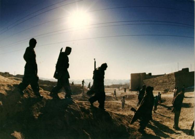 Военную базу США в Ираке атаковали смертники ИГИЛ