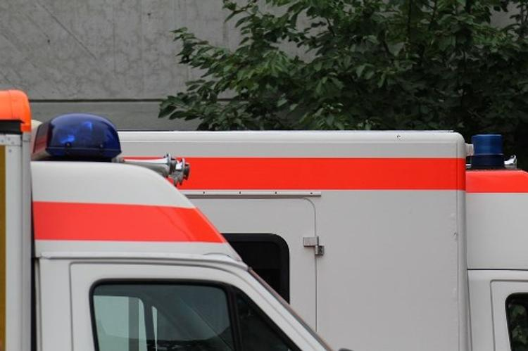 На Кубани маленькая девочка погибла под упавшим шкафом