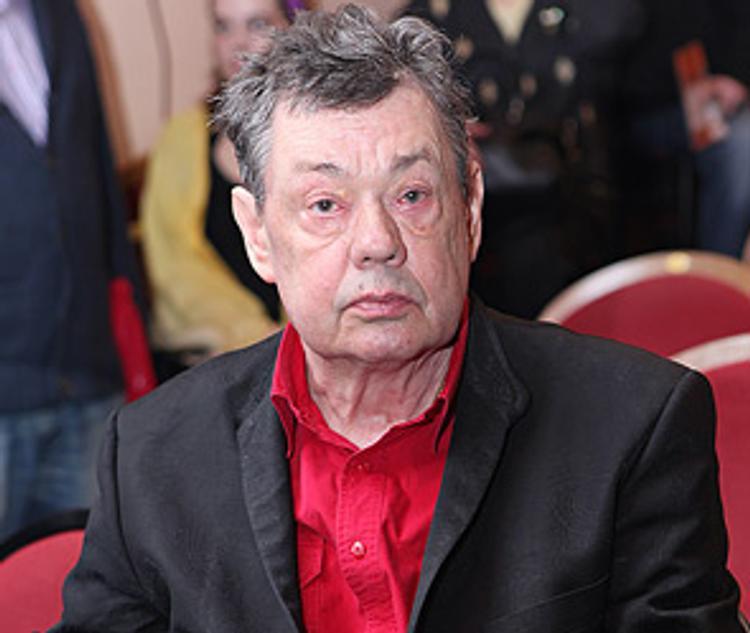 российское кино андрей караченцов сын николая караченцова фото днем