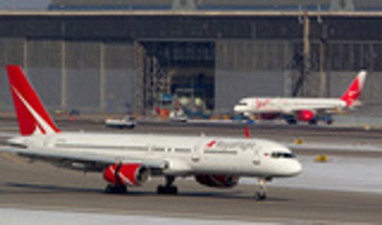 От отмены чартерных рейсов «ВИМ-Авиа» пострадают около 100 тыс. пассажиров