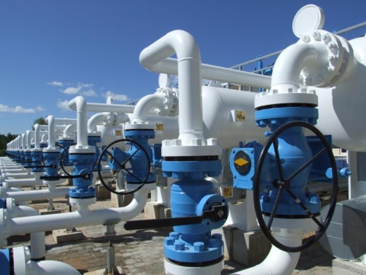 Украина оценила возможность закупок газа в России