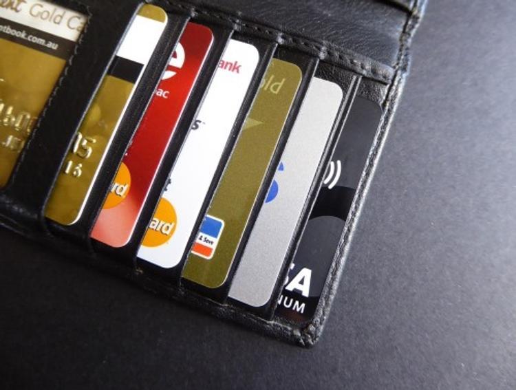 В Москве задержана банда похитителей денег с банковских карт