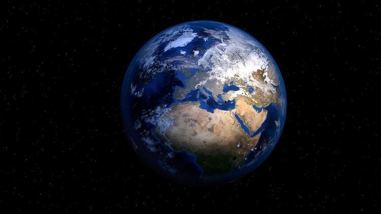 Ученые рассказали о причинах потери Землей своей массы