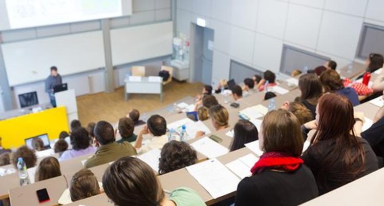 Новый учебный блок МГУ введен в эксплуатацию
