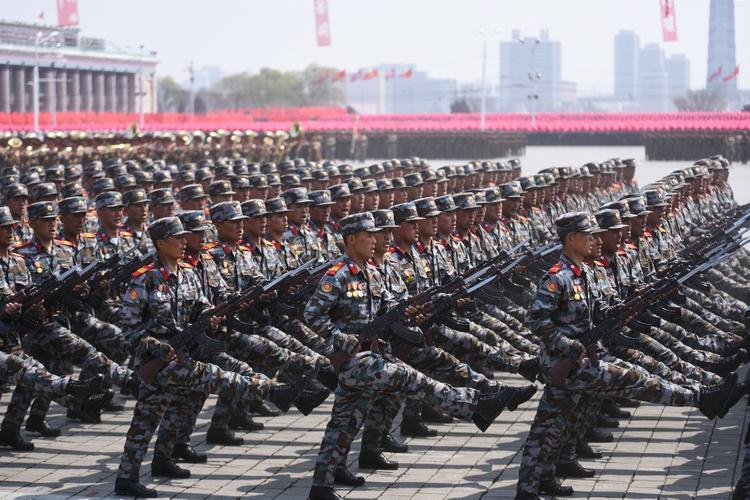 КНДР припугнула Японию «ядерными облаками»