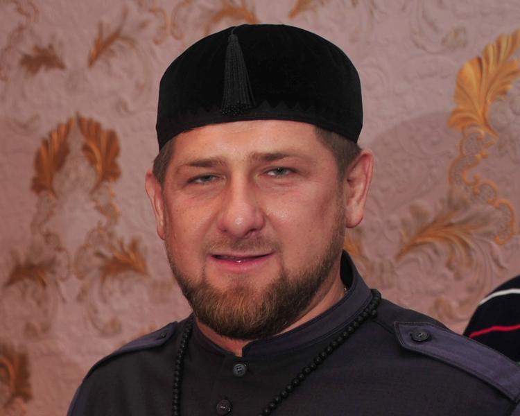 """Кадыров рассказал, за что """"травят"""" Поклонскую"""