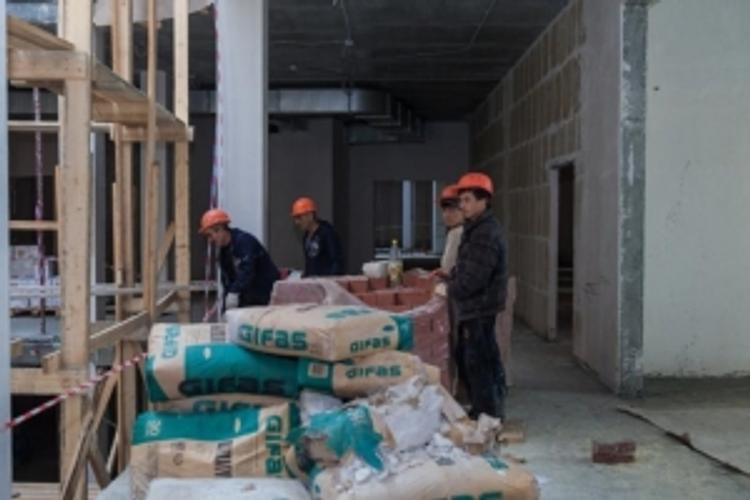 Программа по капремонтам  в Свердловской области выполнена на 81%