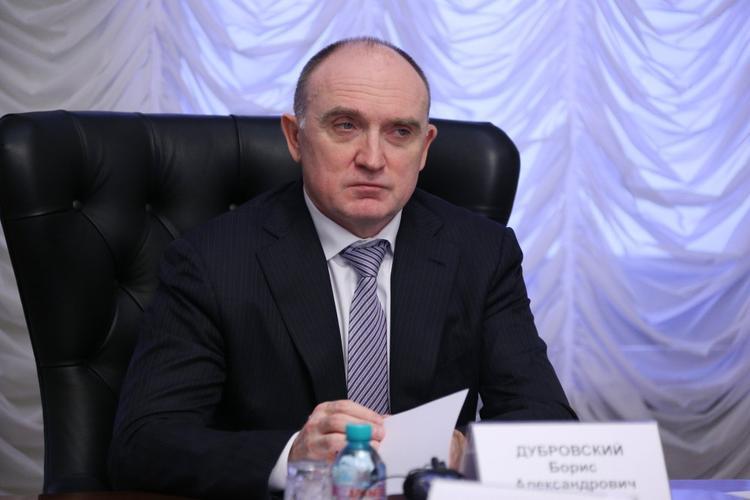 На Южном Урале собрали свыше двух миллионов тонн зерна