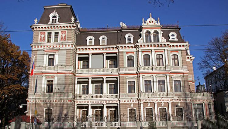 Посольство РФ о заявлении Латвии о вмешательстве в референдум Каталонии: абсурд