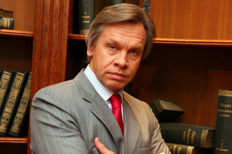 Пушков прокомментировал назначение Васильева врио руководителя Дагестана