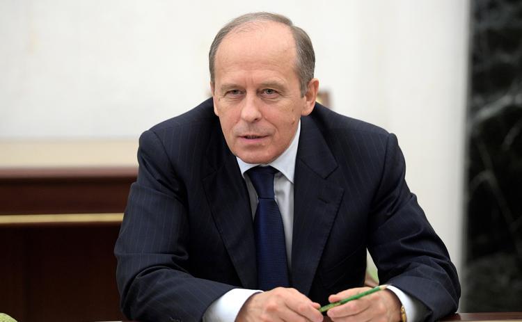 ФСБ сообщила о смене стратегии действий  ИГ*