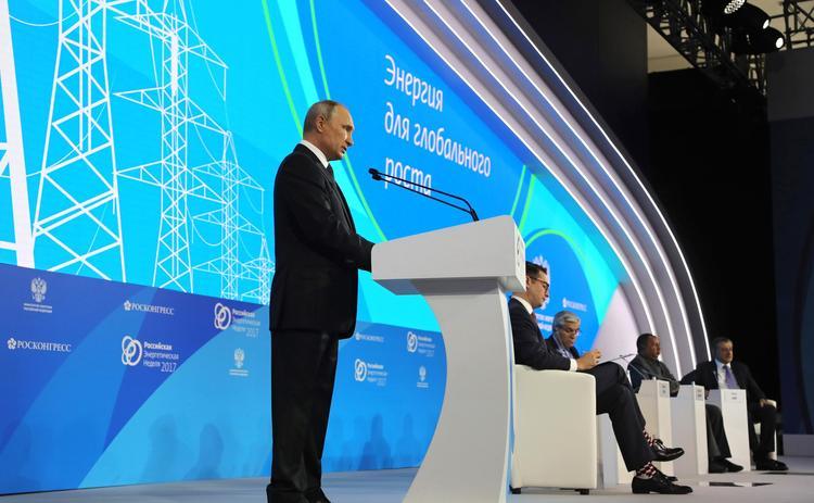 Путин: Россия ни с кем не ведёт двойную игру